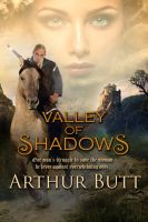 Valley of Shadows by CoraGraphics