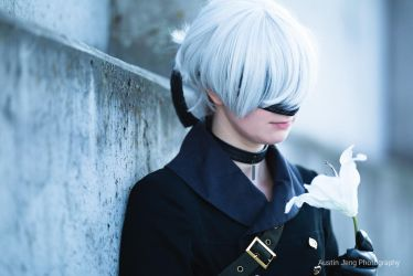9S by Xotri