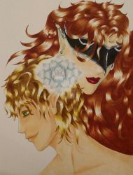 Of Astral and Umbral by Bonnie-L-Price