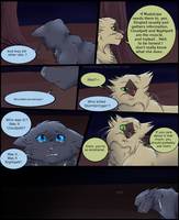 The Recruit- pg 212 by ArualMeow