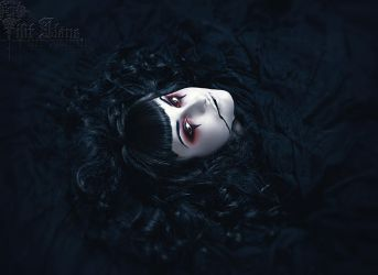 black soul by LilifIlane
