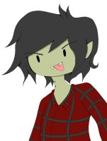 Marshall Lee by Dartty
