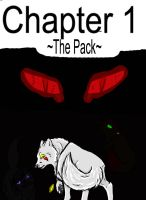 Chapter 1 Cover by ScarletCB1999