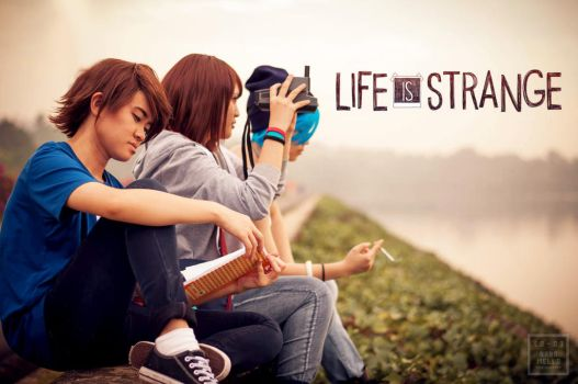 Life Is Strange: Friendship by NanoMello