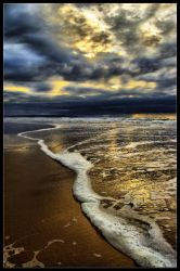 Changing Tides by Prince-Photography
