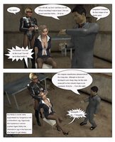 Agent Molly's Last Mission P2 - 3 by kyokohe