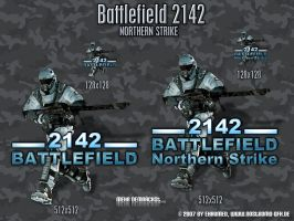 Battlefield 2142 Addon by 3xhumed