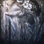 YOU ARE THE WIND by Jozefina Litwin by JozefinaLitwin