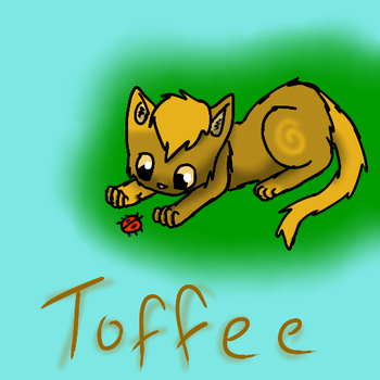 Toffee by TheBethy2317