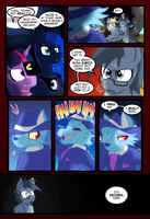 Lonely Hooves 2-119 by Zaron