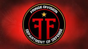Fringe Division by Lt-Commander