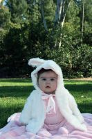 Easter baby 6 by drinkgreenwater