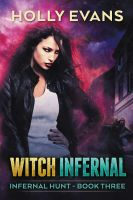 Witch Infernal by LHarper