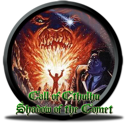Call of Cthulhu - Shadow of the Comet by AndrewDoherty1981