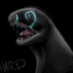 Hatred by Endivinity