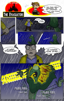 Disney's Jurassic Park - Awfully Inaccurate by Ari-Dynamic