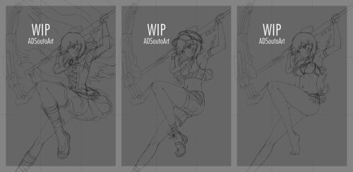 WIP - Summer Timer Ruby by ADSouto