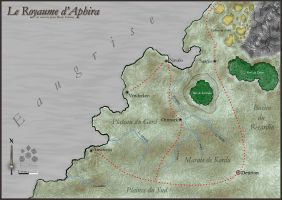 Le royaume d'Aphira by etherneofzula