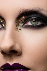 Gild The Lily II by Kendra-Paige