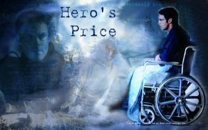 Hero's Price - 1280 x 800 by cleothemuse