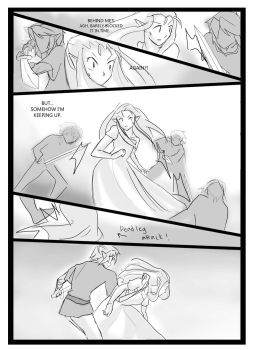 Sparring Page 21 by plainred