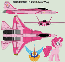 Bubbleberry by Zhanrae30