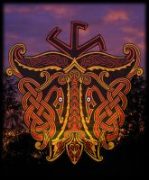 New Dawn by Wodenswolf