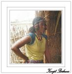 beautiful kunama Girl by konjit