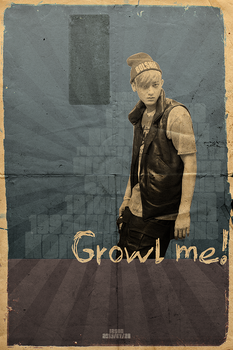 growl me tao ver.2 by ViM-RasonLoveWilton