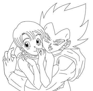 VxB Mine OUTLINE by Dbzbabe