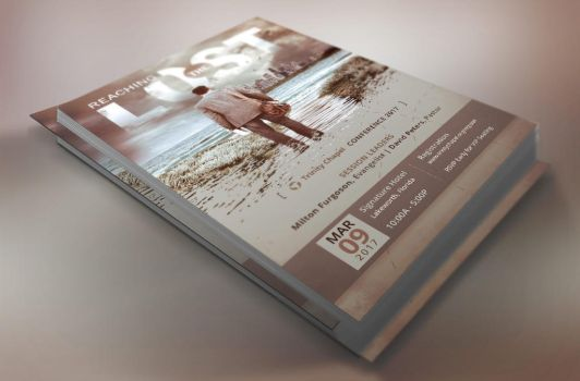 Church Conference Flyer Template by Godserv