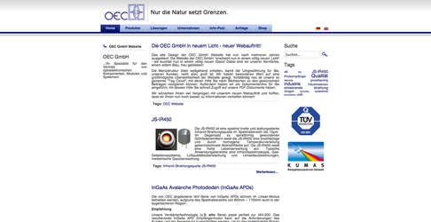 OEC GmbH by bumuckl