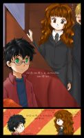 hp - first impressions by Ayumi-NB