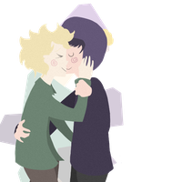 Creek by MarzipanDrizzle