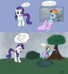 You Will Be My Maid! Part 3 by RadianceDashZelda