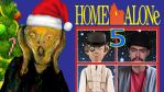 Home Alone 5: The Holiday Heist by JeffreyKitsch