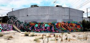 augor, revok, rime by ssamba