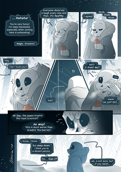 Timetale - Chapter 02 - Part II - Page 34 by AllesiaTheHedge