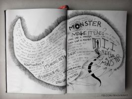 Monster by MAGVW