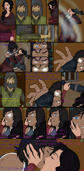 You Hurt My Wife And I Will Kill You! by KORRA77