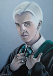 Draco Malfoy by Jaenelle-20