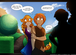 Guess Who's Coming for Dinner by Twokinds