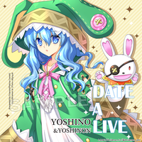 Date A Live-Yoshino by Trianon-dfc