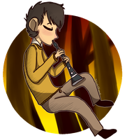 Lovely song, Wirt. by Silviaakamee