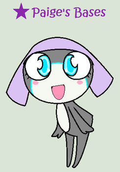 Cutesy Sgt. Frog Base by Paige-the-unicorn