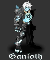 AQWorlds: Jack Frost by Bill-James