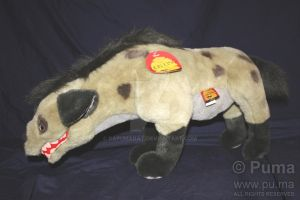 Disney - Large Shenzi the Hyena plush by Douglas by dapumakat