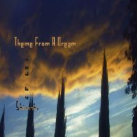 cd cover: Theme From A Dream by shinichizen