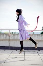 Noragami #27 by thebombcosplay