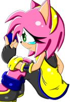 amy_thinking of you by ASB-Fan
